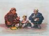 famile-zentralasien